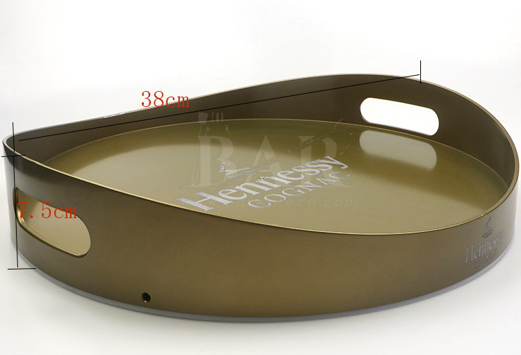 Hennessy LED Serving Tray